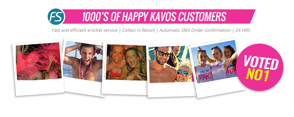 kavos-events